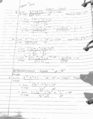 MATH 1004 Lecture 6: MATH 1004 merged file LECTURE 6