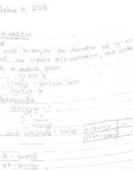 MATH 1004 Lecture 9: MATH 1004 merged file LECTURE 9