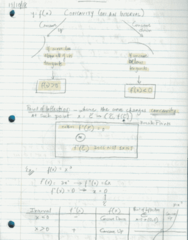 MATH 1004 Lecture 14: MATH 1004 Lecture 14 Notes. Oct 19, 2018