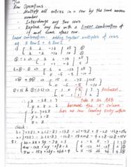 MATH-M 118 Lecture 28: Lecture-M118-Augmented Matrix (Set2)