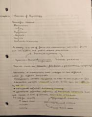 PSY100H1 Chapter 2: Methods of Psychology