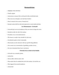 ARTH 2620 Lecture Notes - Lecture 7: Precognition, Dunstanburgh Castle, Severed Heads