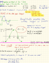 MA 105 Lecture 17: 4-3Trig Phase Shift (2)