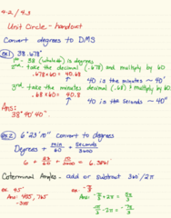 MA 105 Lecture Notes - Lecture 17: Arc Length