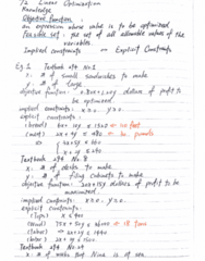 MATH-M 118 Lecture 33: Lecture-M118-Linear Optimization