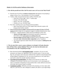 GOV 312L Study Guide - Midterm Guide: Extortion, Moral Hazard