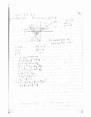 MTH 252 Quiz: Quiz 4 15.2 & 15.3 Study Guide