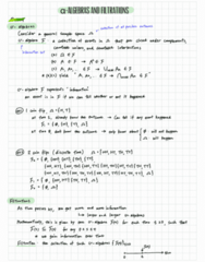 APPM 4530 Lecture Notes - Lecture 15: Conditional Expectation, Random Variable, Hilbert Space