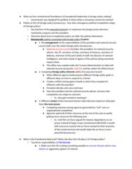 GOV 312L Lecture Notes - Lecture 5: September 11 Attacks, Al-Qaeda
