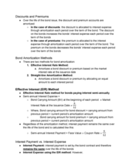 AFM101 Lecture Notes - Lecture 19: Effective Interest Rate, Book Value, Operating Lease