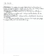 MGMT 10 Chapter 19-20: MGMT 10 Chapter 19-2: MGMT 10 Chapter 19-: Ch. 19 & 20