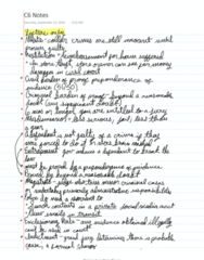 MGMT 10 Chapter 6: C6 Notes