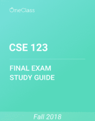 CSE 123 Study Guide - Comprehensive Final Exam Guide - Routing, Transmission Control Protocol, Dest