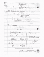 MATH 1004 Lecture Notes - Lecture 23: Royal Aircraft Factory F.E.2