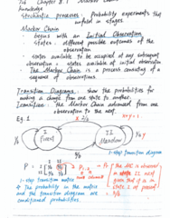 MATH-M 118 Lecture 43: Lecture-M118-Markov Chains