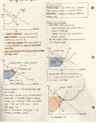 ECON 101 Lecture 37: ECON 101 001 - Lecture 37 - Monopoly vs Competition