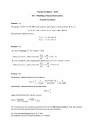 PROCTECH 3CT3 Study Guide - Midterm Guide: Free Body Diagram