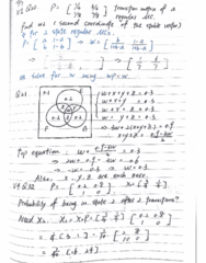 MATH-M 118 Lecture 48: Questions on Sample Exams