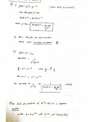 MATH 141 Lecture 45: MATH 141 - Lecture 45 - DEC 7