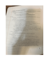 MGMT 10 Chapter 24: bk; Ch; 24 Consumer Protection
