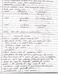BIO SCI 97 Lecture 19: