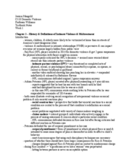 CRM/LAW C118 Chapter 1: c118textbookch1