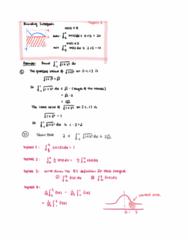MAT136H1 Lecture 3: Jan 11 Lec03