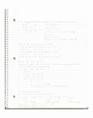 01:640:135 Lecture Notes - Lecture 17: Inflection Point