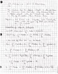 MAT 21B Lecture 4: Definite Integral
