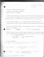 PHYS 102 Lecture 1: PHYS 102 Lecture 1 notes WINTER 2019