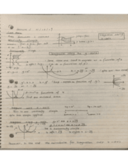 MATH 20B Lecture Notes - Lecture 5: Titanite, Marie Ortal Malka