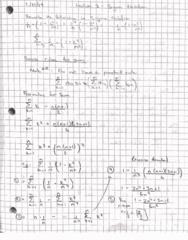 MAT 21B Lecture 3: Sigma Notation