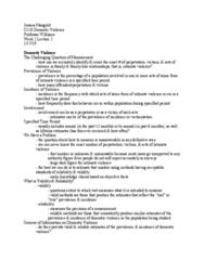 CRM/LAW C118 Lecture 4: c118wk2lec2
