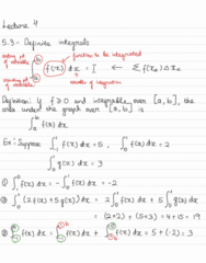 MAT 21B Lecture 4: Lecture 4