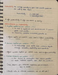 ECON 20B Lecture 7: LECTURE 7
