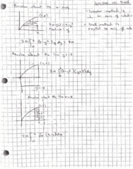 MAT 21B Lecture 11: Shell Method