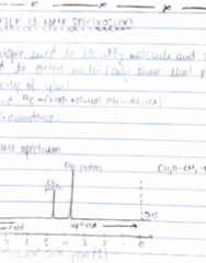 CHEM 238 Lecture Notes - Lecture 3: Alkene, Methine Group