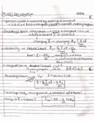 PHYSICS 5C Lecture 17: EM Induction